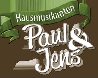 Paul und Jens