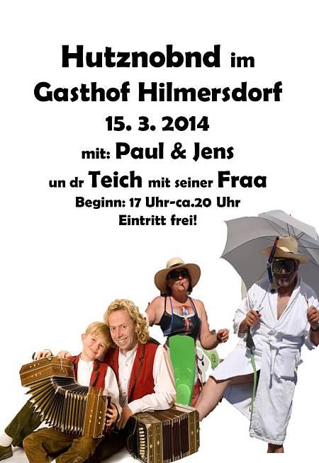 Gasthof Hilmersdorf