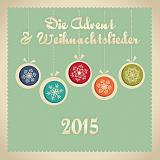Various Artists - Die Advent & Weihnachtslieder 2015 Pop Rock Camp