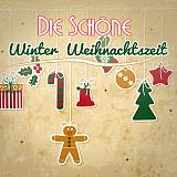 Various Artists - Die Schöne Winter Weihnachtszeit Pop Rock Camp