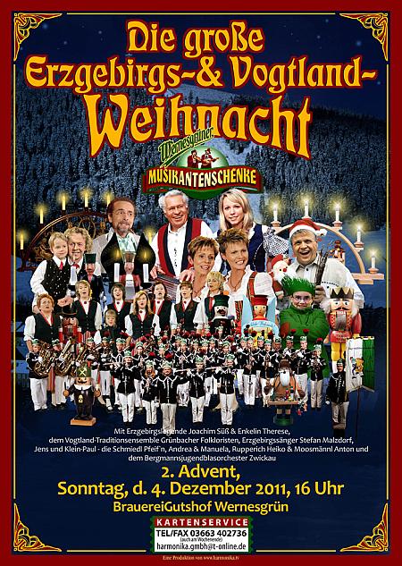 Weihnacht 2011